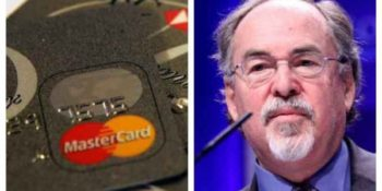 David Horowitz Wins Credit Card Donation Showdown, Credits Breitbart, Drudge